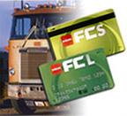 ENEOS FCカードのイメージ
