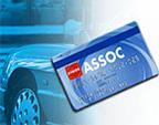 ENEOS ASSOCカードのイメージ