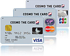 コスモ・ザ・カード・トリプルのイメージ
