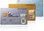 コスモ コーポレートカードのイメージ