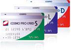 コスモ プロカードのイメージ